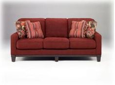 Vibrant, sleek and streamlined perfectly describes the exciting Metro Modern look that comes together with the rich upholstery fabric, warm finished showood and beautiful straight-lined arms to create the stunning design of the Darby-Spice upholstery collection.