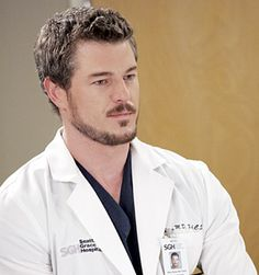 "Greys anatomy season 3 images | Grey's Anatomy - Season 3, ""Don't Stand So Close to Me"" - Eric Dane as ..."