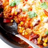 Cukinia   Kwestia Smaku Tex Mex, Mozzarella, Macaroni And Cheese, Curry, Ethnic Recipes, Food, Instagram, Mac And Cheese, Curries