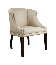 This Grand Tub Dining Chair Has Been Exclusively Designed For The Dining  Chair Company By The Internationally Acclaimed Interior Designer Kit Kemp.