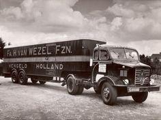 International E 45092 van Wezel Hengelounic vrachtauto's foto's - Google zoeken