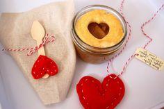 bouffe e bambini: Mini Pie Wedding Favors