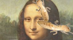 De tien ergste dingen die er met de Mona Lisa zijn gebeurd.