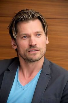 Nikolaj Coster-Waldau ~ Jaime