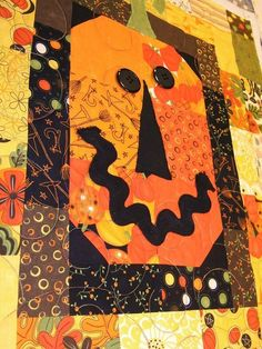 3 Halloween Quilts We Love   Stitches of Love Quilting