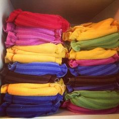 Begynner å bli orden på lagret nå etter flytting! 😍 #myllymuksut #formsydd #tøybleier Cloth Diapers, Instagram Posts, Prints, Diapers