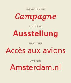 "Typefaces by Adrian Frutiger. ""He is best known for creating the Univers and Frutiger typefaces. Type Design, Layout Design, Web Design, Design Styles, Font Creator, Element Symbols, Swiss Design, Typographic Design, Typography Inspiration"
