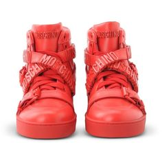 Moschino Women Sneakers on YOOX. The best online selection of Sneakers  Moschino. dfad46003375