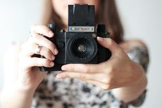 How An Analog Photo Company Can Thrive In An Instagram Age | Fast Company | Business + Innovation