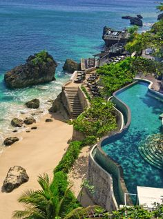 8/1: #Jetsetter Daily Moment of Zen-AYANA Resort and Spa in Bali, #Indonesia