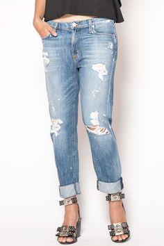 4218522cdf3 PRIMARY NEW YORK | Online Destination for Fashion Essentials. Hudson JeansWhats  ...