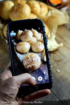 MLECZNE BUŁECZKI - BEZGLUTENOWE! Pretzel Bites, Muffin, Bread, Breakfast, Food, Morning Coffee, Brot, Essen, Muffins