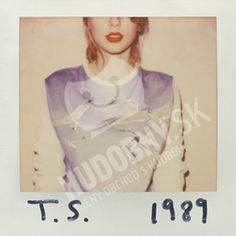 Taylor Swift - 1989 od 9,99 €   Hudobny.sk