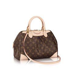 Discover Louis Vuitton Ségur via Louis Vuitton