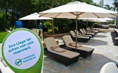 #Luxus und #Entspannung im #Dubai #Badeurlaub #Restplatzbörse