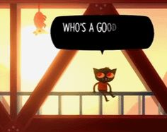 night in the woods | Tumblr