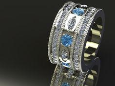 Ring diamon yüzük yüzük takı mücevher tasarım matrix matrıx wedding gemvision ColoredDiamond Diamonds Jewelry jewelgasms matrix7 tw jewelrydesign remakeantique wedding customring Diamond matrix8 instajewelrygroup gold accessories earring render rendering