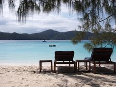 Caribbean Journal Features Beach Bar On Its Own Private Island Photo by Nina Hale