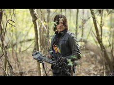 The Walking Dead Temporada 5: Mira lo nuevo de episodio 15