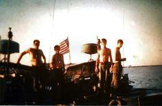 Brown Water Navy, Navy And Brown, War Machine, Vietnam War, Usmc, American History, United States, Military, Tours