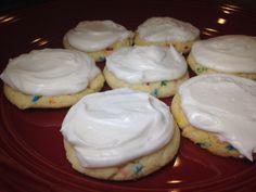 Gluten Free Pancake Mix Cookie Recipe