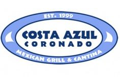 Type: Come visit Costa Azul Coronado, the earth tones and subdued lighting will make you feel like you are under a palapa on a secluded island. Enjoy the cool ocean breezes and savor the salty ocean air as you enjoy one of Coronado's finest eateries and fine bars.   Deal: 20% off entire purchase – Must Present Green Key. >>> http://greenkeyaccess.com/portfolio-view/costa-azul-coronado/ <<