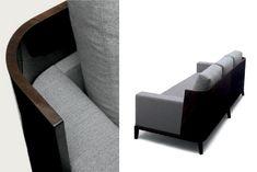 Furniture by Christian Liaigre | De Sousa Hughes