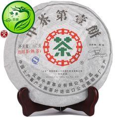 Пуерх, 357 г чай пуэр, Китайский чай, Спелых, Пу - пуэр, Шу pu'er, Slimmling чай, Бесплатная доставка