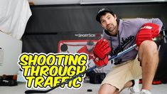 Why Changing Your Shot Angle is an Important Skill to Practice Hockey Drills, Hockey Players, Hockey Workouts, Hockey Shot, Ice Hockey, Agility Workouts, Hockey Training, Your Shot, How To Look Pretty