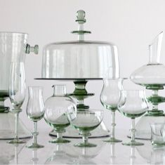 Ngwenya Glass from Swaziland - Ruben Riffles collection African Design, Decorative Accessories, Cravings, Chandelier, Glitter, Ceiling Lights, Wine, Glasses, Kitchen