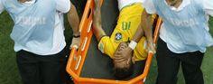 Neymar es FUERA de la Copa del Mundo - Foto: REUTERS / Fabrizio Bensch