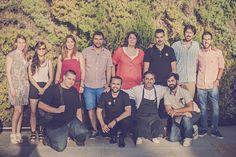 SOCIALCAMP » Asistentes al I Encuentro Socialcamp