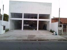 prédio comercial pequeno pré moldado - Pesquisa Google