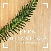 Skincare that focuses on naturalnative plant by Fernbotanicals
