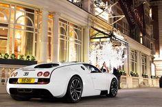 Bugatti. by Alex Penfold, via Flickr
