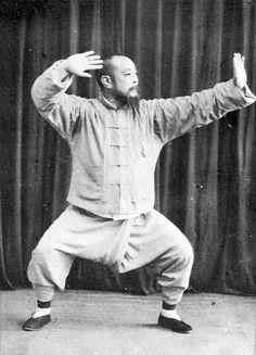 Wu Jianquan (1870-1942)