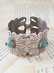 LOVE silver jewelry southwestern-jewelry-favs