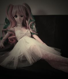 Smart Doll Kizuna Yumeno by JillyBean