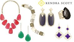 Kendra Scott  Launches Fall Collection — Shop It Now!