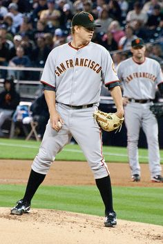 I'm so happy I stayed up late to watch Matt Cain pitch a perfect game. It was a truly spectacular moment in baseball.