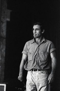 Neal Leon Cassady was a major figure of the Beat Generation of the and the psychedelic and counterculture movements of the Wikipedia Neal Cassady Smoking Cigarette - Ted Streshinsky Photographic Archive/Corbis via Getty Images Beat Generation, Jack Kerouac, Book Authors, Books, Allen Ginsberg, Writers And Poets, Beatnik, Greenwich Village, Portraits