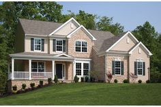 Meadow Wood by Drees Homes in Uniontown, Ohio