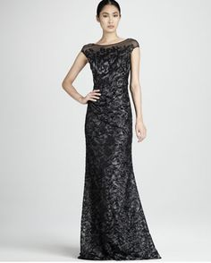 Absolutely gorgeous, but may be too formal?