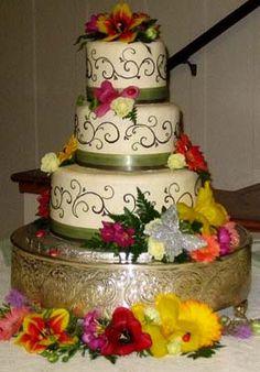 Carlocks Wedding Cakes