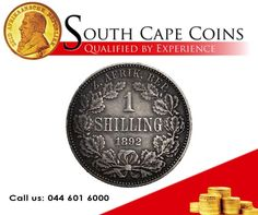 1892 ZAR Shilling MS 63 SANGS. Call us for more info: 044 601 6000 or Visit our website: besociable.link/yU For more rare coins click HERE: besociable.link/38 #coins, #investment, #rarecoins Rare Coins, Timeline Photos, Investing, Personalized Items, Website, Link