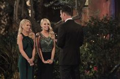 What Are 'The Bachelor' Twins' Real Jobs? Haley & Emily Ferguson Have Careers Outside Of Twinning. Season 20 of The Bachelor is finally upon us and even if you don't find Ben Higgins especially interesting, the ladies chosen to compete for his heart should have no problem keeping your attention. Among gaggle of strange jobs listed by The Bachelor contestants (one contestant is even described as a Chicken Enthusiast),