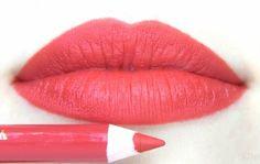 El Corazon Lip Pencil #206 Moulin Rouge