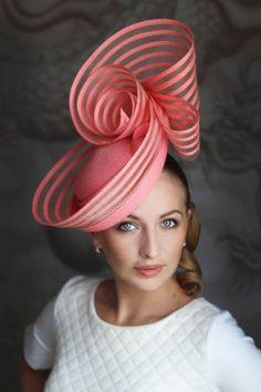 Fantasy coral hat