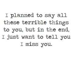 relates to my life in so many ways.