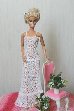 PlayDolls.ru - Играем в куклы: Peredaize: Кукло-хвасты This is made with sewing thread(20/22)